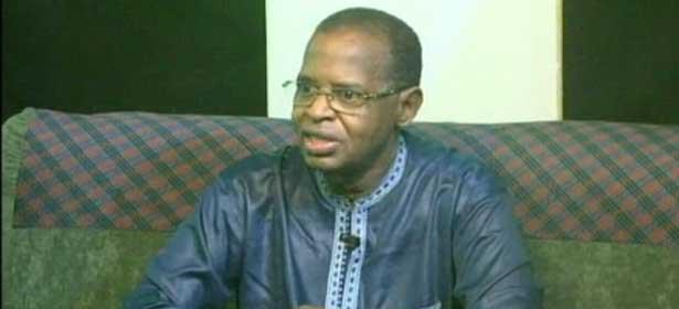 Modification de l'article L78 : Sidi Lamine NIASS remet en cause la partialité de la CENA