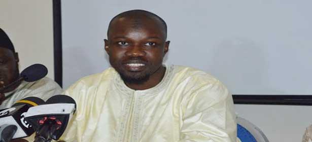 Ousmane SONKO sur le passage du PM à l'Assemblée : «On va assister à une scène de théâtre de la majorité»