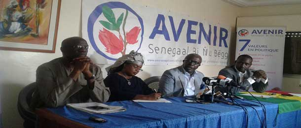 Braconnage du ministre de l'Environnement : La plateforme « Avenir Senegaal Bi Nu Begg» va saisir les institutions internationales compétentes