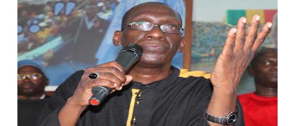 Mamadou DIOP Decroix : «Macky SALL et ses alliés iront beaucoup plus loin»