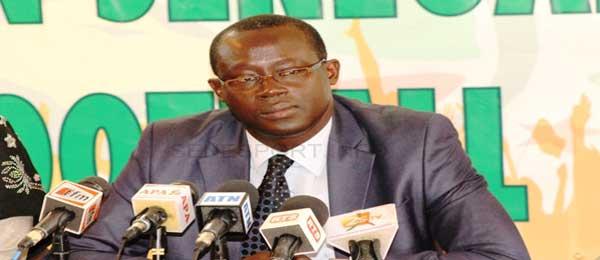 Arbitrage du match Afrique du Sud – Sénégal : La fédération va saisir la CAF et la FIFA