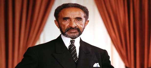 Ce jour-là : le 2 novembre 1930, Ras Tafari Makonnen devient Haïlé Sélassié Ier, empereur d'Éthiopie