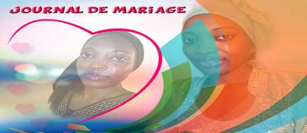 Journal de Mariage : La droiture