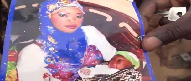 Kidnappée à Thiès : Kébé SAMB retrouvée à Saint-Louis après versement de 200 mille