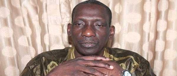 Route Fatick-Kaolack : Mamadou DIOP Decroix dénonce la lenteur des travaux