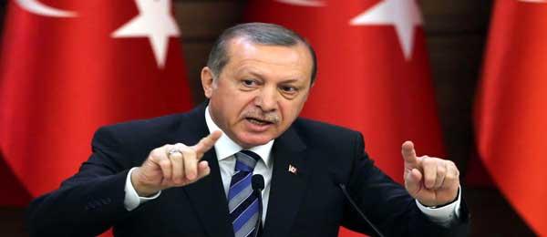 La Turquie suspend ses relations au plus haut niveau avec les Pays-Bas