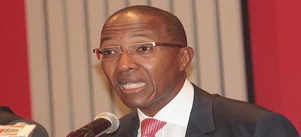 Abdoul MBAYE : «Au lieu de donner corps au HCCT, Macky s'active à caser des alliés…»