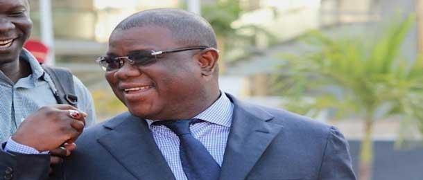 Ralliement : Abdoulaye BALDE débauche au Parti socialiste