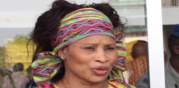LEGISLATIVES :  Aïssata TALL Sall se renforce chez Macky