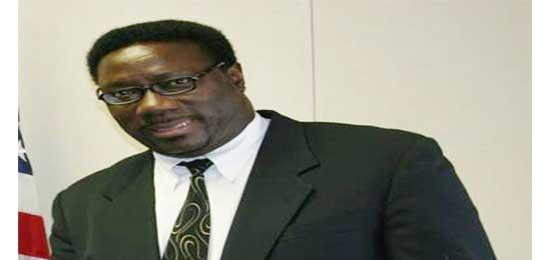 USA : Assane FAYE détourne les fonds du syndicat des policiers et prend 3 ans ferme