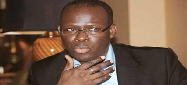 Appel au dialogue : Cheikh Bamba DIEYE décline la main de Macky