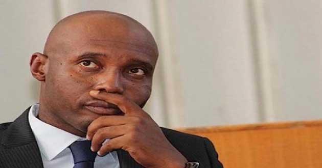 Barthélémy au Senat américain : « ce mardi 5 juin 2018, s'ouvrira à Dakar « le pseudo – procès » en appel de Khalifa »