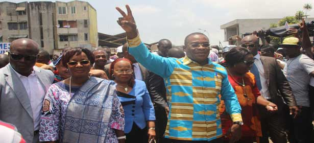 Côte d'Ivoire : l'opposition promet de faire abroger la nouvelle Constitution