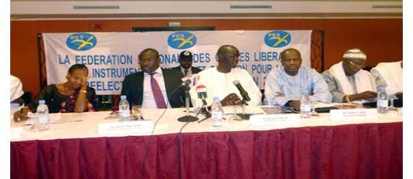 FEDERATION  NATIONALE DES  CADRES LIBERAUX (FNCL) : Cheikh Tidiane SECK sur la sellette