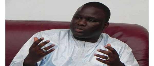 Déthié FALL à Aly Ngouille NDIAYE : « préparez d'autres grenades, nous allons revenir»