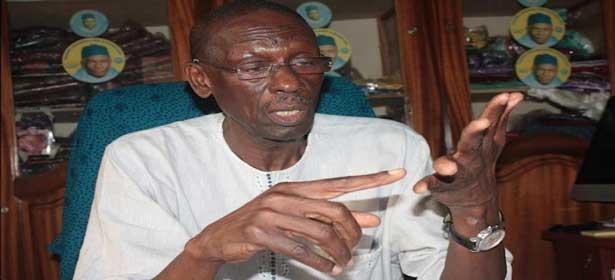 Doudou WADE : «Il n'y a ni A ni B… Seul le Conseil constitutionnel peut… »