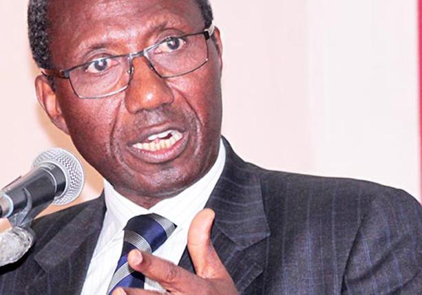 Me Doudou NDOYEcorrige Ismaïla Madior FALL : «le médiateur ne peut être révoqué»