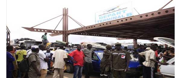 Prix du transport Dakar – Touba : les chauffeurs sans pitié