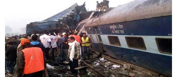 Turquie : plusieurs morts et des dizaines de blessés dans un accident ferroviaire