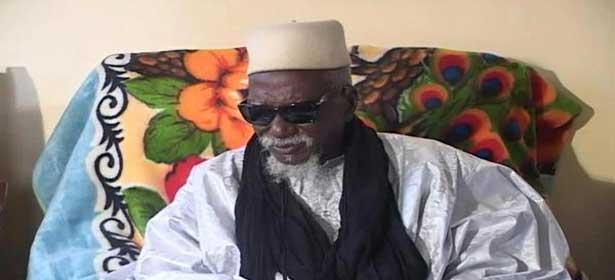 Serigne Cheikh Sidy Moctar MBACKE : «Tout ce que Serigne Bass dit, c'est moi qui l'ai dit»