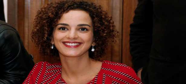 Prix :  Leïla Slimani décroche le Goncourt 2016