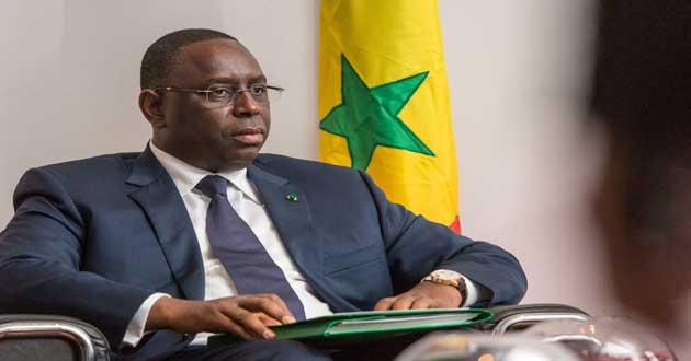 Macky SALL: «Je pense que nous devons aussi respecter le président Jammeh et lui parler»
