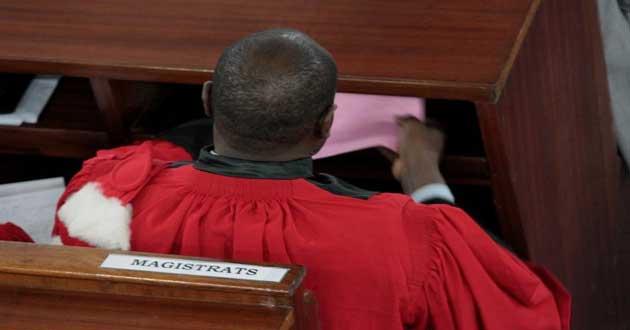 Convocation du juge Souleymane TELIKO : les magistrats déterrent la hache de guerre