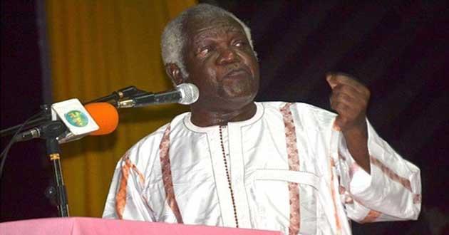 Mamadou NDOYE prend le maquis :«Je suis un militant de la LD-Debout»