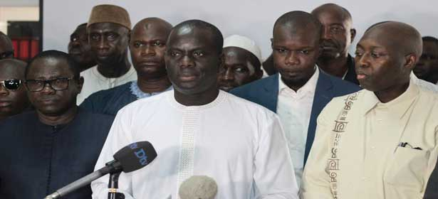Wattu Manko Sénégal en tournée nationale après le Magal