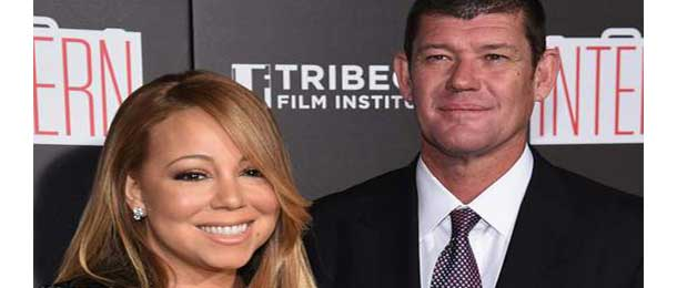 L'extravagant contrat de mariage de Mariah Carey