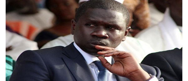 Difficultés du Petit train de banlieue, Oumar YOUM accuse le TER