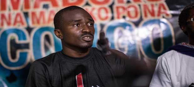 RDC : libération provisoire de membres de Filimbi