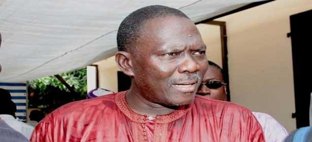 Moustapha DIAKHATE : Barthélémy DIAS «ne peut pas demander la levée de son immunité parlementaire et…»
