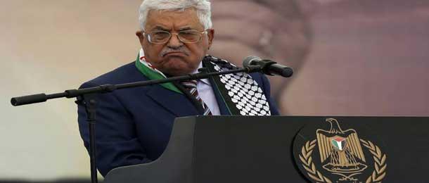 Mahmoud Abass, chef de l'Etat palestinien: «La Palestine perd un cher frère qui tenait courageusement à sa défense»