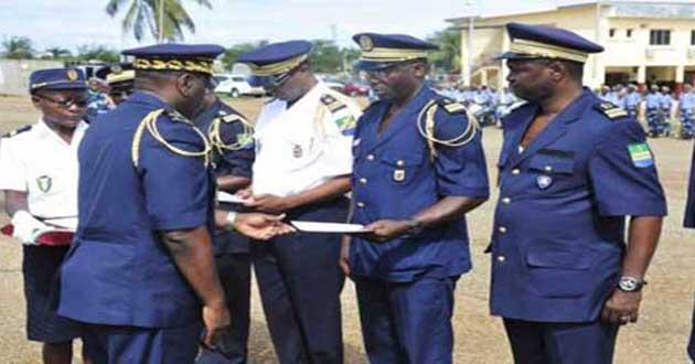 Sédhiou : Le commissaire Boubacar BA relevé de ses fonctions pour abus de pouvoir