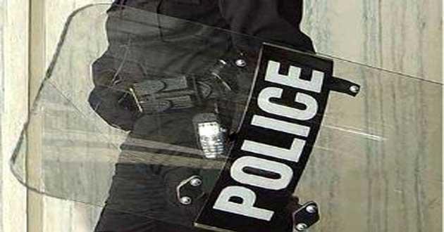 La police en action  : 1 571 individus arrêtés, 312 véhicules et 464 motos mis en fourrière