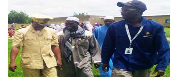 Insolite : le préfet travaille le jour à Salemata et passe la nuit à Kédougou