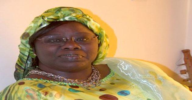 Sokhna Dieng MBACKE, présidente du PVD : Une femme à la tête du Sénégal, « c'est trop tôt »