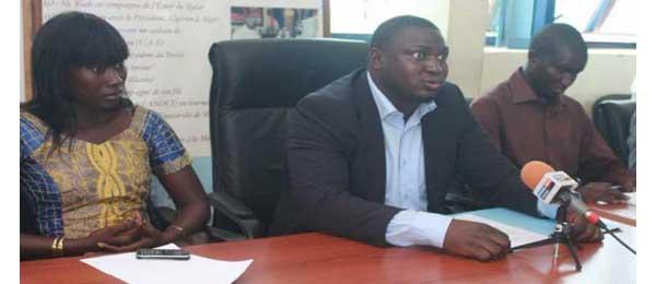 Candidature de Karim WADE : les libéraux font feu sur Abdoulaye Mamadou GUISSE