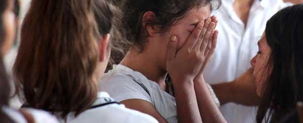 France : un enfant meurt tous les cinq jours sous les coups de ses parents