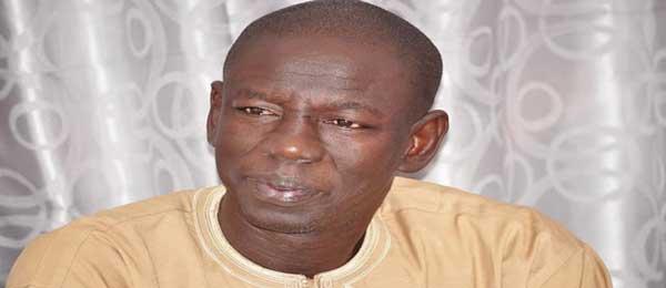 Abdoulaye WILANE sur le procès de Barthélémy DIAS : «s'il est condamné et que ça repose sur le droit, rien ne doit s'opposer»