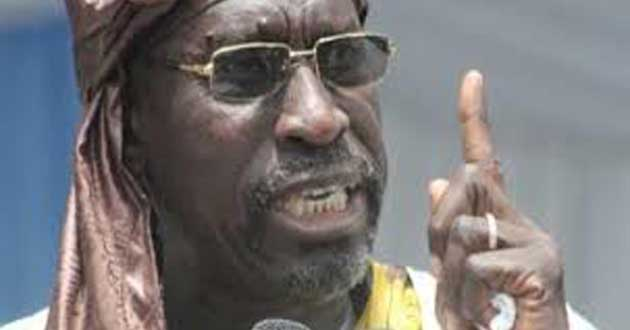 Crise au PS : Abdoulaye Makhtar DIOP condamne la  «judiciarisation» de l'affaire