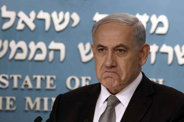 Israël : Netanyahu prié de démissionner
