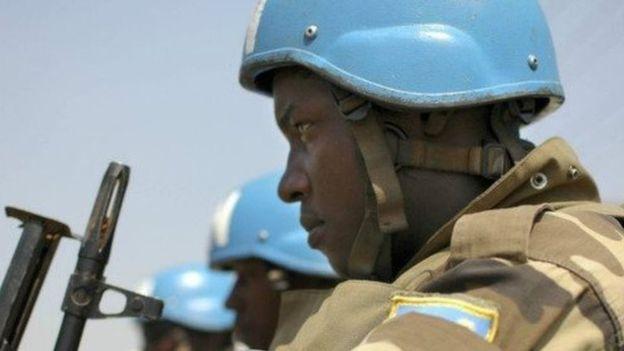 Le Général Ousman Badjie lâche Jammeh