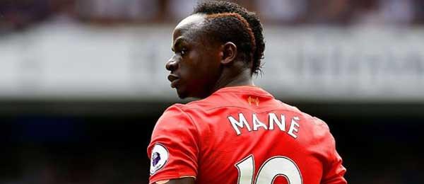 Derby du Merseyside : Sadio MANE offre la victoire à Liverpool dans les arrêts de jeu