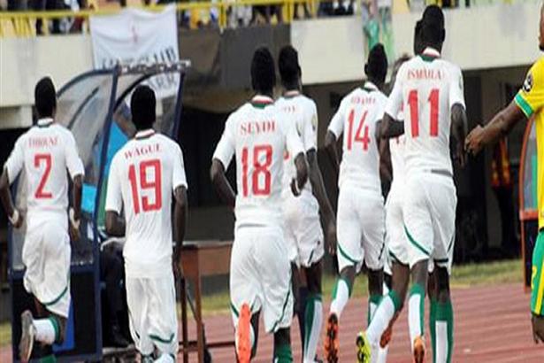 FOOTBALL : le Sénégal remporte le tournoi de l'UEMOA