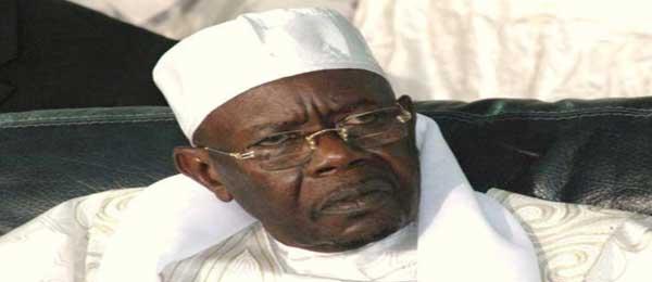 Serigne Abdou Aziz SY «Al Amine» prêt à «accompagner» les fidèles tidianes