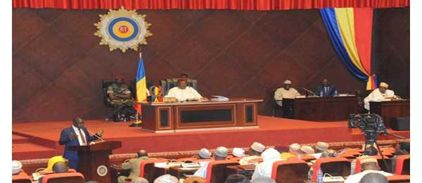 Tchad: l'Assemblée nationale abroge la peine de mort et interdit les mariages précoces
