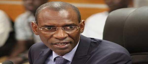 Abdoulaye Daouda DIALLO : «si le Code électoral ne change pas… »