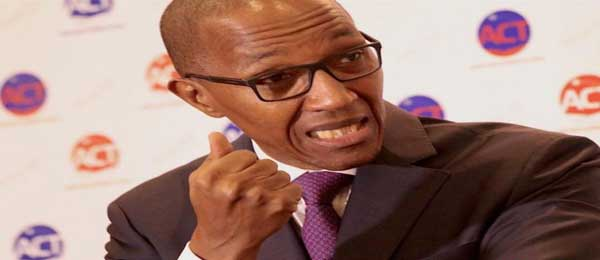 Abdoul MBAYE disqualifie Abdoulaye Daouda DIALLO : « Ou alors il a exécuté des ordres ou alors il a failli »